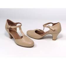 Resultado de imagen para zapatos de mujer cerrados bajos