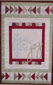 Joy http://www.thequiltpatternshoppe.com/shop/category/applique-1/