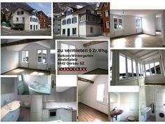 51/2 Zi. Wg. in Gersau, ab 1.6.14 zu vermieten | Wohnung mieten in Gersau | Immobilien mieten | Wohnung, Haus, Büro suchen | newhome.ch