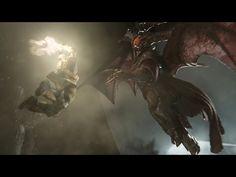 ドレッドノートに乗り込んだガーディアン達を描く「Destiny: The Taken King」の実写トレーラーが公開 | doope!