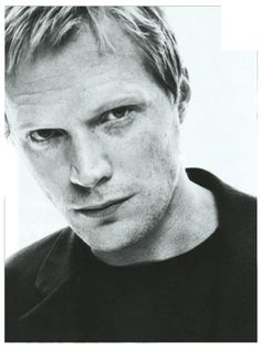 Paul Bettany (27 May 1971) - English actor