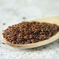 Superfood of the Day: Flaxseed