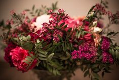 Untitled Plants, Red, Special People, Carnations, Hydrangeas, Flower Bouquets, Presents, Events, Plant