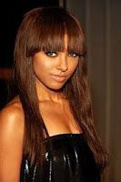 Kat Graham of The CW series Vampire Diaries made this Power playlist.