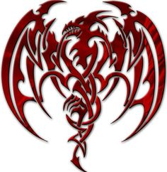 # RED DRAGON