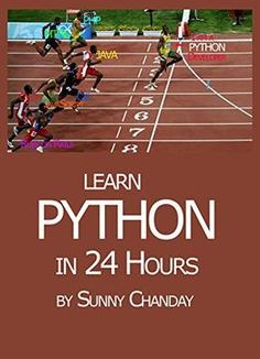 Learn Python In 24 Hours PDF