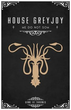 Affiches minimalistes pour Game of Thrones affiche minimaliste poster tv game of thrones 08