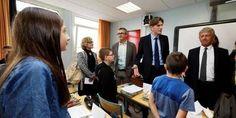 En Meurthe-et-Moselle, le président PS veut plus de 50% de produits locaux dans les cantines   Département de Meurthe-et-Moselle   Scoop.it