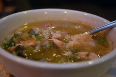 Big Easy Gumbo | Lucky 32 Southern Kitchen | Greensboro & Cary NC