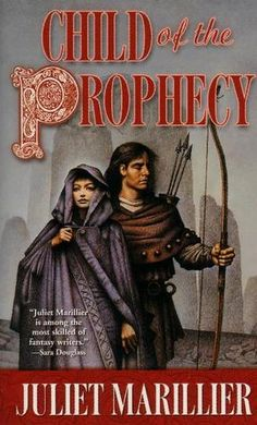 Child of the Prophecy - Magic is fading... and the ways of Man are driving the Old Ones to the West, beyond the ken of humankind. The ancient groves are being destroyed, and if nothing is done, Ireland will lose its essential mystic core.