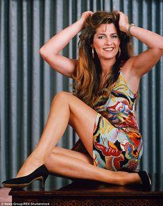 Primer modelo transexual de Playboy Caroline Cossey advierte Caitlyn Jenner sobre su transición   Daily Mail Online