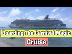 Hi Guys I hope you enjoy my video Holiday Reveal / Sail Away / Carnival Magic cABIN 11725 / DAY 2 This is my holiday video of a few I will be uploading f. Bahamas Cruise, Once In A Lifetime, Carnival, Cabin, Cruises, Holiday, Vacations, Cabins, Cruise