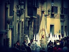 Photo of the Week - Semana Santa, Granada | The Travel Project