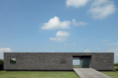 Villa SR / Reitsema and Partners Architects   ArchDaily