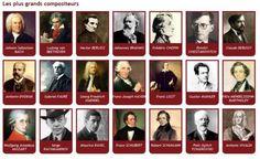 découverte de la musique classique