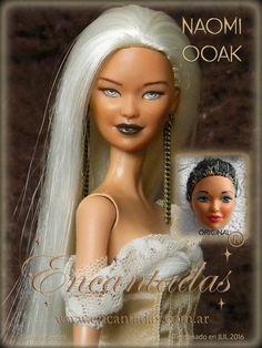 OOAK - NAOMI by Encantadas.deviantart.com on @DeviantArt