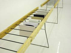 SET-UP, DAY 1, 3331 ARTS CYD by zinesmate, via Flickr