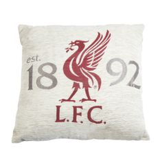 LFC Stone Chenile Cushion
