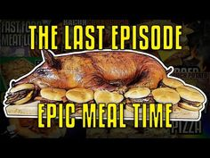 The Last Episode of Epic Meal Time - http://www.bestrecipetube.com/the-last-episode-of-epic-meal-time/