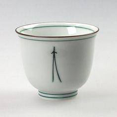 Set Japanische Teeschalen Schale Japan Sumi  versch 5er Motive