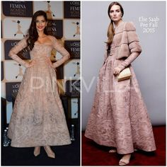 Take a Pick: Which Bollywood Fashionista Looks like a Real-life Barbie | PINKVILLA