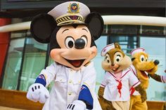 10 Ways to Save Money on Your Disney Cruise