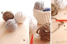 A blog about crochet patterns and fashion trends.
