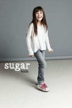 Abril de Sugar Kids