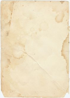Old paper texture by ~pandoraicons on deviantART