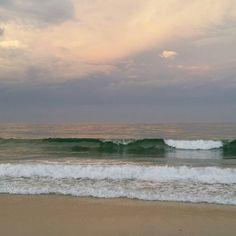 How lucky are we to live here?#goldcoast #oceanbeach #ocean #surf #surfing #art #summer #sunshine #beachlife #currumbinbeach #sunset #leisaobrienart # leisaobrienartist by leisaobrienartist http://ift.tt/1X9mXhV