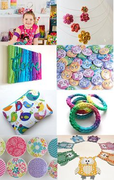 Every one loves candy  by mira (pinki) krispil on Etsy--Pinned with TreasuryPin.com