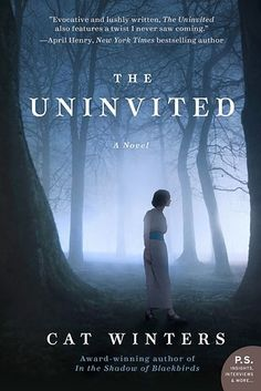 The Uninvited by Cat Winters – Out now | 22 Brilliant New Books You Should Read This Autumn