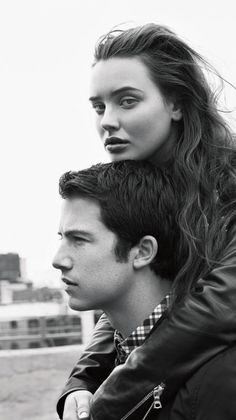 katherine langford dylan minnette 13 reasons why photoshoot hannah baker clay jensen locksreen lockscreens iphone lockscreen wallpaper iphone wallpapers wallpaper background backgrounds