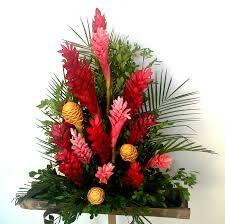 arreglos florales exoticos con bambu - Buscar con Google