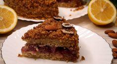 Хит сезона: торт «Экономный» без яиц и масла
