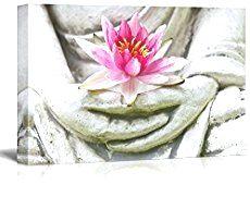 Who is Kuan Yin? Also known as Kwan Yin & Guan Yin. Art Floral, Flower Wall, Flower Prints, Buddha Flower, Psychic Awakening, Chakras Reiki, Hands Holding Flowers, Feng Shui Symbols, Buddha's Hand