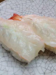 レシピとお料理がひらめくSnapDish - 5件のもぐもぐ - 甘エビ by shinichi