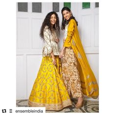 """1,053 Likes, 4 Comments - Jayanti Reddy (@jayantireddylabel) on Instagram: """"#Repost @ensembleindia (@get_repost) ・・・ PARAMPARA 
