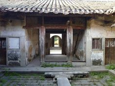 Longtian House Hakka walled village,  Shenzhen.  龙田世居, 深圳市坪山新区坑梓 longtian-house-hakka-walled-village-074