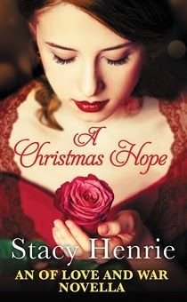 A Christmas Hope by Stacy Henrie  http://www.faithfulreads.com/2015/01/thursdays-christian-kindle-books-late.html