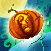 Absolute Tamago #Halloween Surprise #iPhone Game