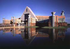 The Walt Disney Company - Michael Graves Architecture & Design