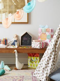 Two Design-Industry Moms Share Tips for Stylish Kids' Parties