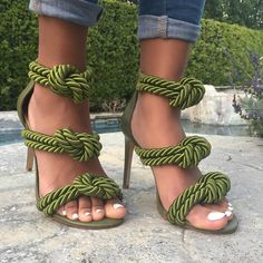 Alexandra G Shoes Collection