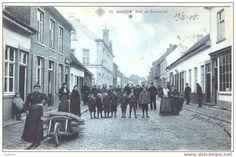 Ninove - Geraardbergsestraat