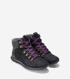 ZerøGrand Waterproof Hiker Boot