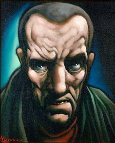 peter howson images - Google Search