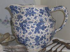 Melkkan / Waterkan no.2 Beatrix Société Ceramique Maastricht VERKOCHT