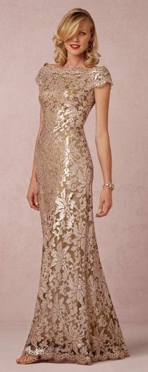 Tadashi Shoji - Rated top dress of 2015 - Mother of the Bride Dresses Online
