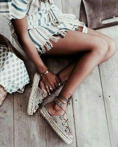 Summer Fashion Tips For Men boho Hippie Stil, Estilo Hippie, Boho Fashion, Fashion Outfits, Womens Fashion, Fashion Trends, Ladies Fashion, Style Fashion, Fashion Ideas